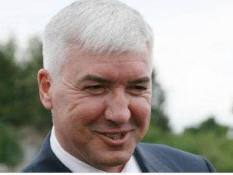 Министр обороны Украины Дмитрий Саламатин