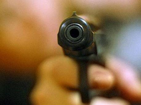 Убийца стрелял в людей