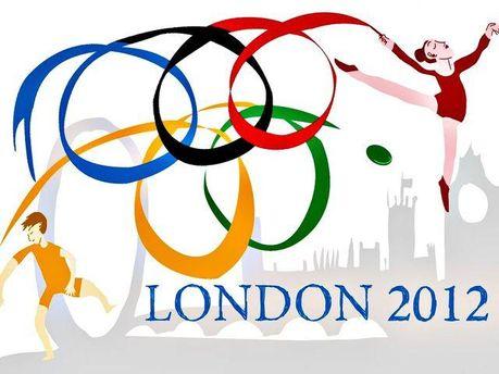 Олімпіада-2012