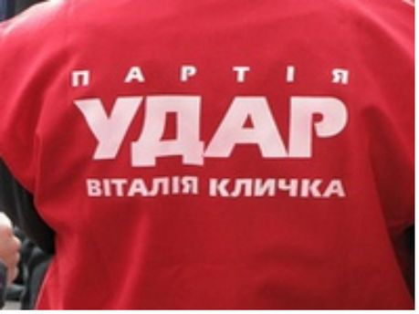 Політична партія
