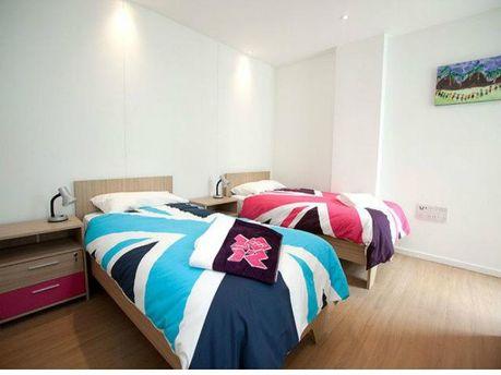 Кімната олімпійців