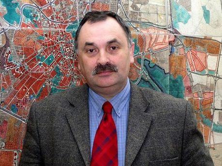 Юрий Криворучко