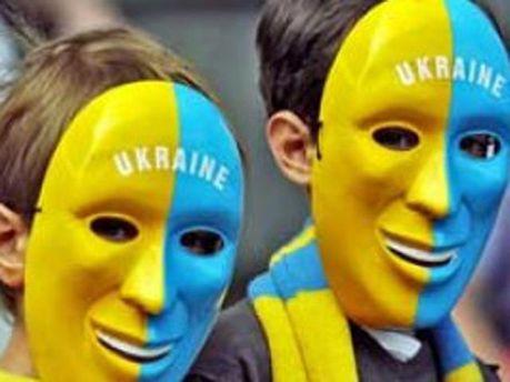 День незалежності України у Львові