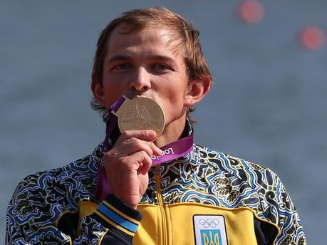 Юрий Чебан завоевал для Украины