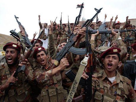 События в Йемене