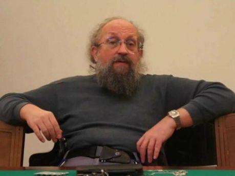 Анатолій Вассерман