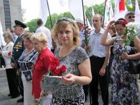 Авдєєва Лілія Геннадіївна