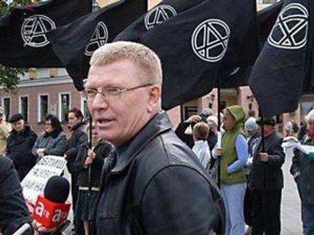 Азаров Вячеслав Валентинович