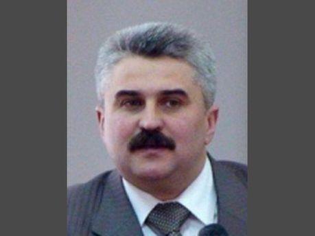 Алайбов Віталій Васильович