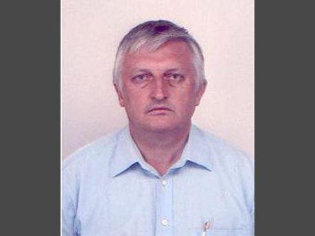 Алексій Володимир Миколайович