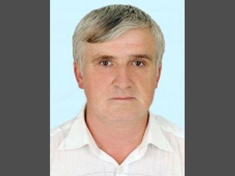 Ананченко Олег Миколайович