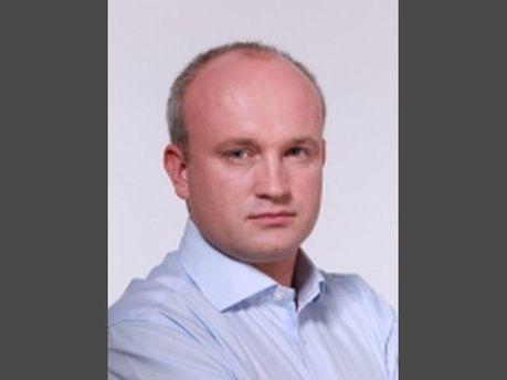 Андрєєв Олександр Вікторович