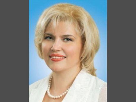 Арканова-Чорна Ольга Юріївна