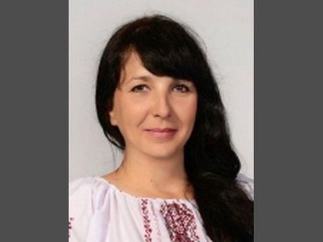 Артьоменко Вікторія Вячеславівна