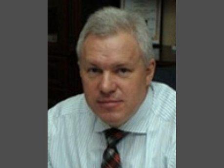 Асадчев Валерій Михайлович