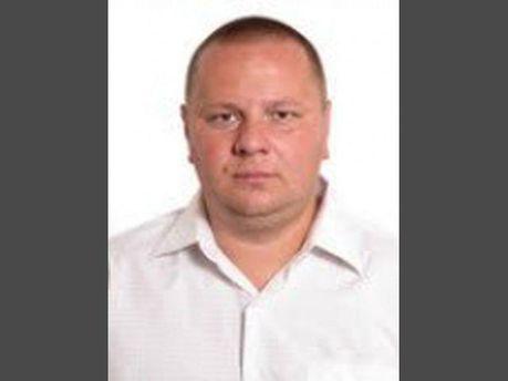 Базелюк Володимир Васильович