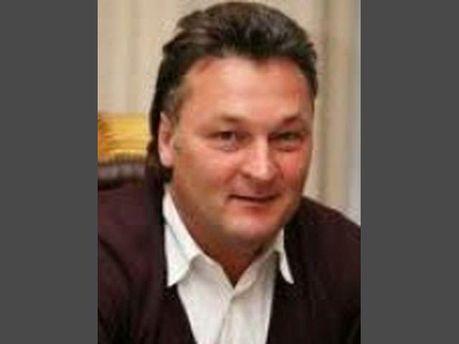 Балашов Геннадій Вікторович