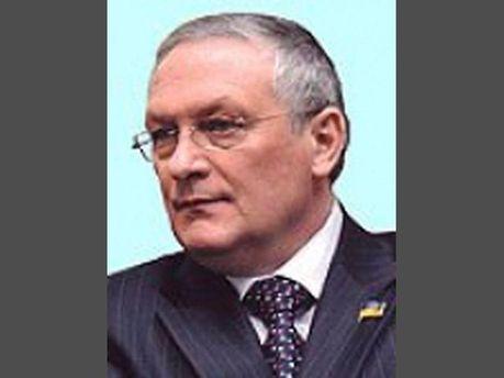 Баранов Валерій Олексійович