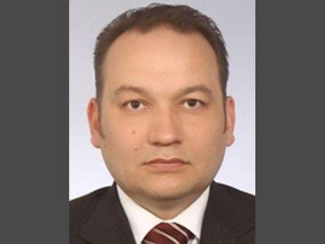 Барієв Ескендер Енверович