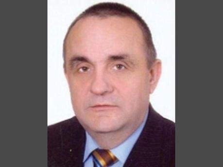 Барнацький Павло Степанович