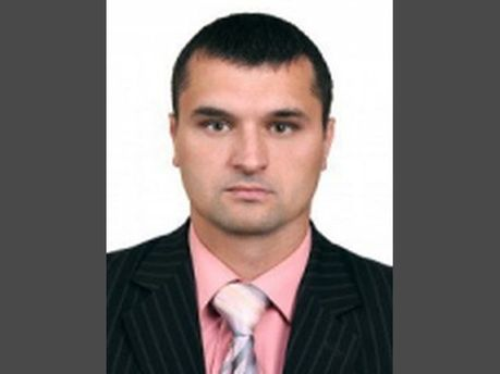 Барчишен Олег Вікторович