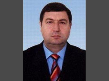 Бевз Валерій Ананійович