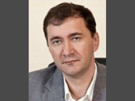 Белик Дмитро Анатолійович