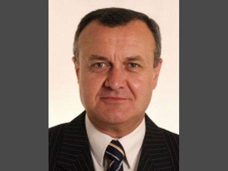 Березовський В'ячеслав Миколайович