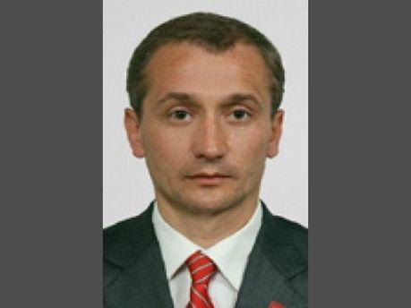 Березюк Андрій Тарасович