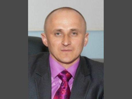 Бернацький Павло Васильович