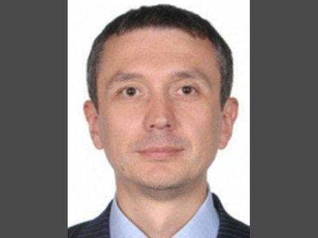 Бірюков Олександр Геннадійович