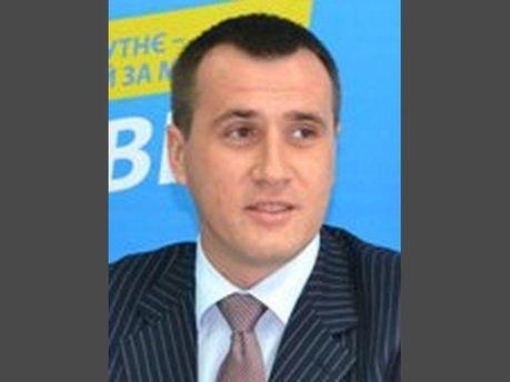 Блажевич Сергій Петрович