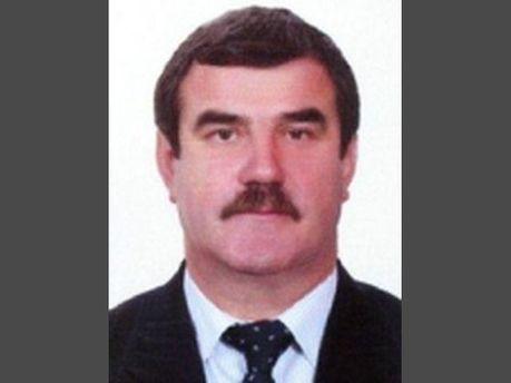 Бобков Олександр Михайлович