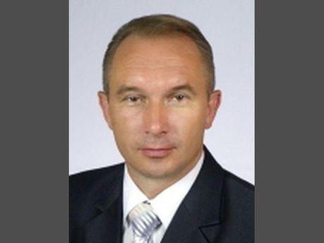 Бова Юрій Анатолійович