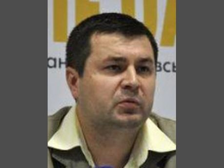 Боднар Тарас Григорович