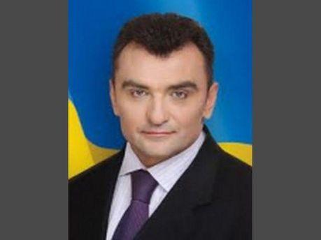 Бойко Віктор Олексійович