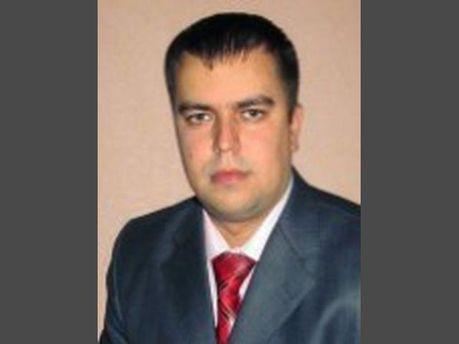 Бойко Володимир Богданович