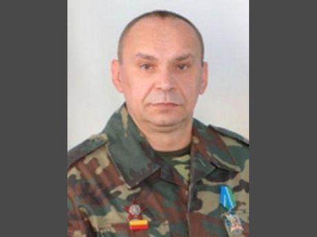 Бондарєв Вадим Анатолійович