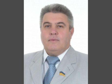 Бордіян Іван Порфирович