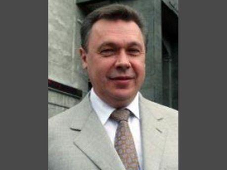 Борисов Валерій Дмитрович
