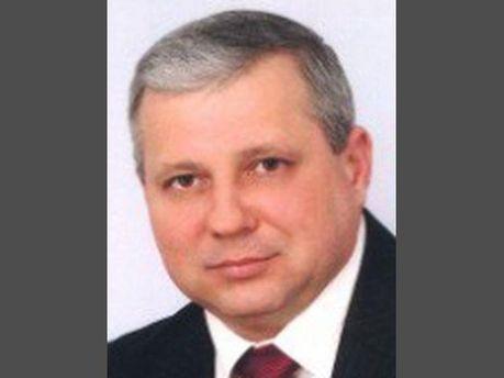 Боровков Олександр Анатолійович