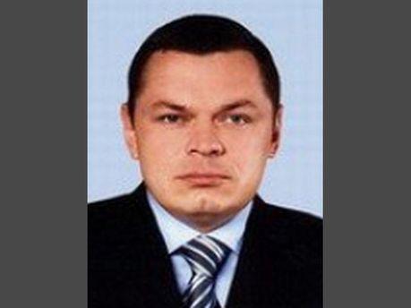 Борт Віталій Петрович