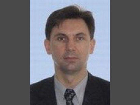 В'язівський Володимир Михайлович