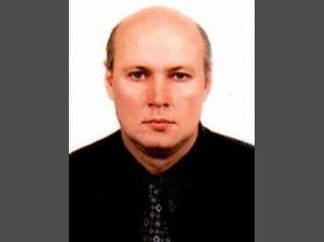 Варецький Василь Іванович