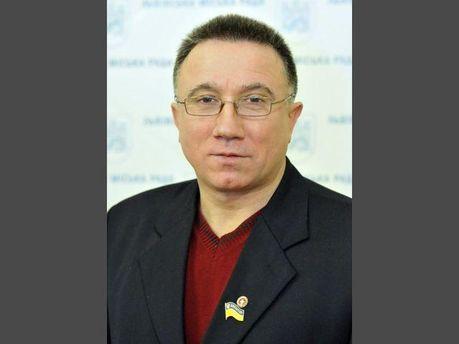Василишин Іван Йосипович