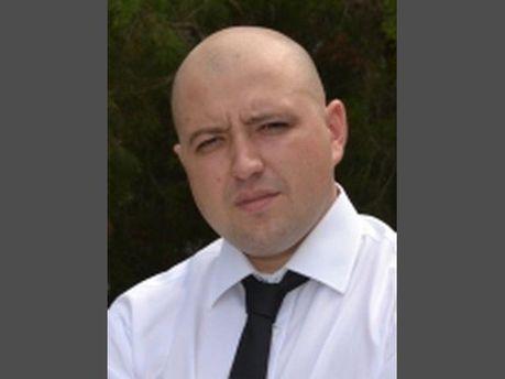 Ващенко Олександр Григорович