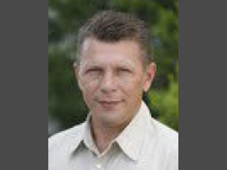 Веселовський Сергій Михайлович