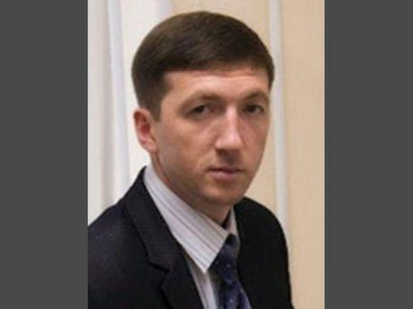 Весьолкін Володимир Юрійович