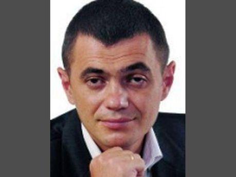 Височанський Роман Романович
