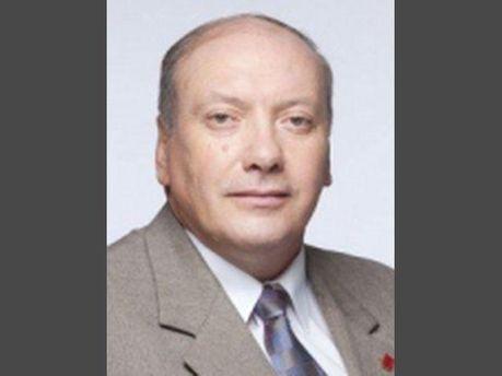 Власов Юрій Антонович